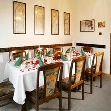 Breakfast Table - - Praha