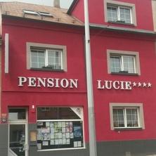 Pension Lucie - Praha