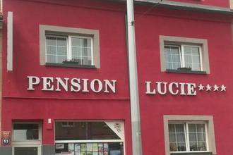 Pension Lucie Praha