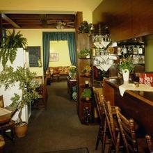 Pension - Restaurant HOLIDAY Mariánské Lázně 33384570