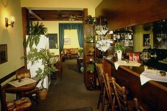 Pension - Restaurant HOLIDAY Mariánské Lázně 1110085050