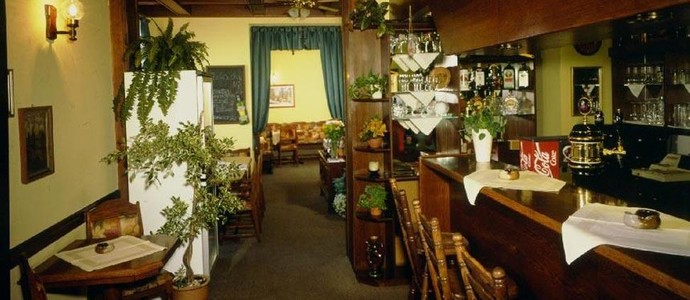 Pension - Restaurant HOLIDAY Mariánské Lázně 1121690386