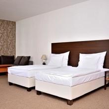 Hotel Atrium Pardubice 1112050600
