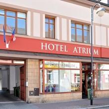 Hotel Atrium Pardubice