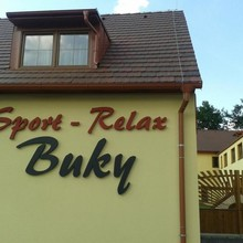 Pension Sport Relax Buky Cheb