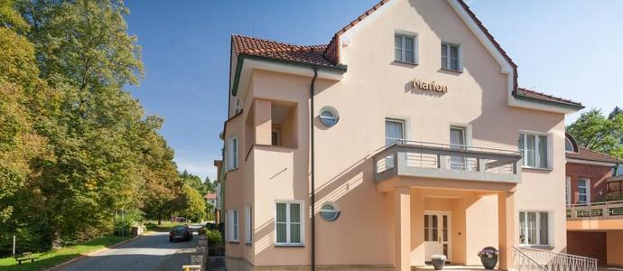 Apartmány - Villa Marion Luhačovice 1143684413