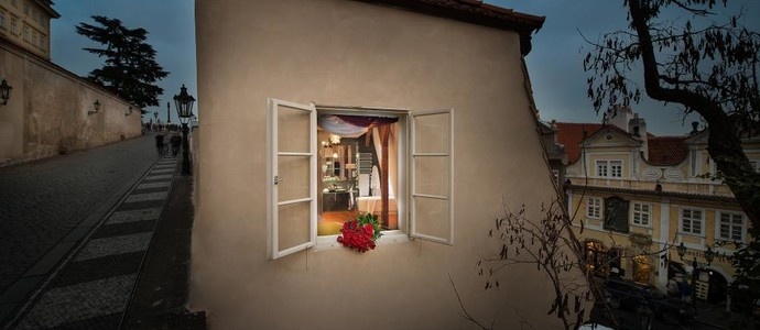 Design Hotel Neruda Praha 1133517405