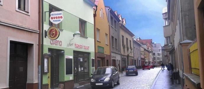 Penzion Avena Stříbro