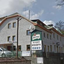Penzion a restaurace Rybárna Teplice nad Metují