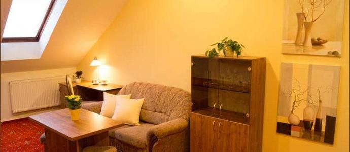 Apartmány Holiday Třebíč 45738208