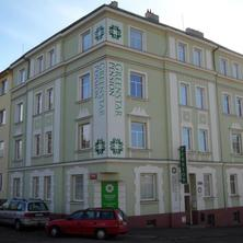 Pension GreenStar Ústí nad Labem