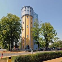 Penzion ve věži Bohumín