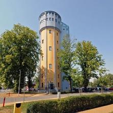 Penzion ve věži - Bohumín