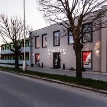 Penzion v jízdárně Olomouc
