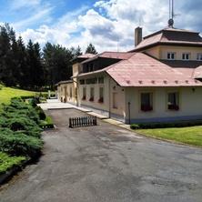 Pension Schaumannův Dvůr - Karlovice