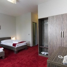 Olympia Hotel Kopřivnice 1117996964