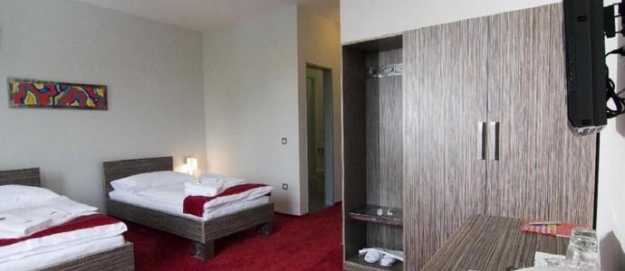 Olympia Hotel Kopřivnice 1121354446