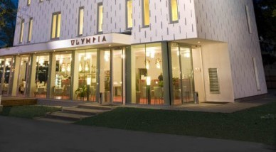 Olympia Hotel Kopřivnice