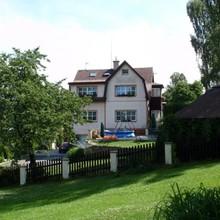 Vila Sára Smržovka
