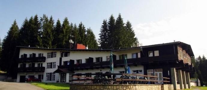 Hotel Bečva Horní Bečva