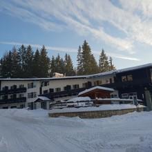 Hotel Bečva Horní Bečva 1133518683