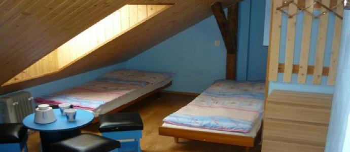 Rekreační dům U Peštů Frýdštejn 1145812457