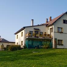 Rekreační dům U Peštů Frýdštejn