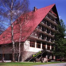 Hotel Rusava Rusava