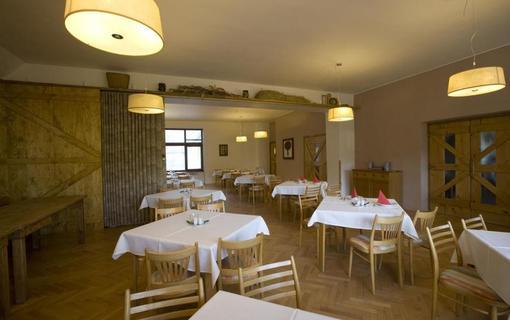 Hotel Rusava 1153847869