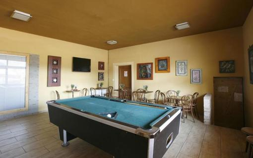 Hotel Rusava 1153847853