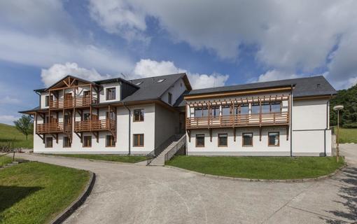 Hotel Rusava 1153847875
