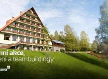 Hotel Rusava 1153847831