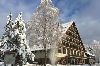 Rusava-Hotel Rusava
