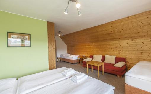 Hotel Rusava 1153847841
