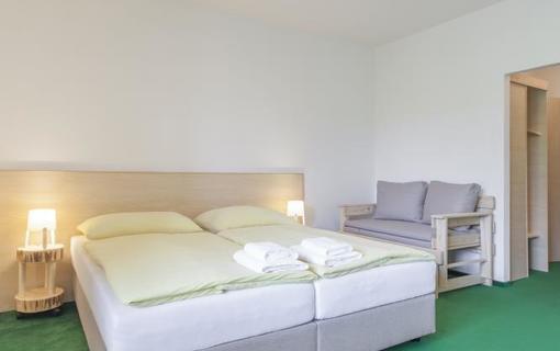 Hotel Rusava 1153847839
