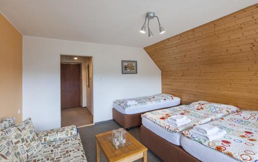 Hotel Rusava 1153847843