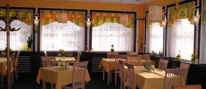 Hotel Slávie Horní Podluží 1115855506