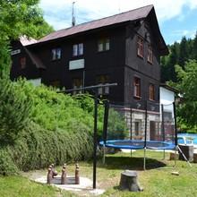 Chata Jana Kořenov 1142759161