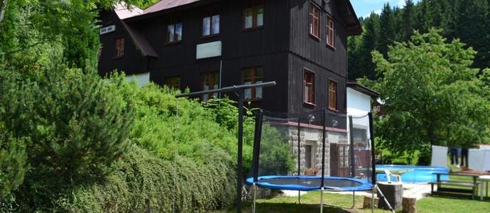 Chata Jana Kořenov 1127462981