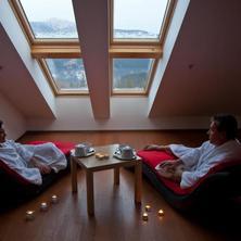 Hotel Beltine-Ostravice-pobyt-Romantický pobyt pro zamilované