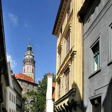 Penzion Thallerův dům Český Krumlov 46363782