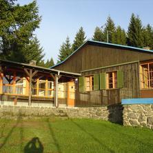 Chata Čáslava