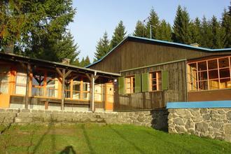 Chata Čáslava Nové Město na Moravě