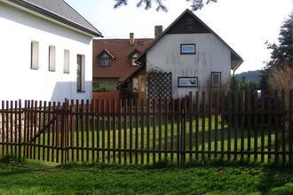 Chata Fryšava Fryšava pod Žákovou horou 46914404