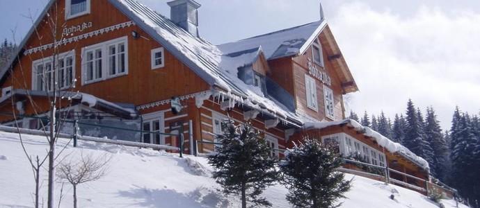 Chata Šohajka Pec pod Sněžkou 1142703443