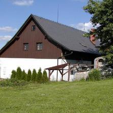 Chalupa Hanička Pěčín