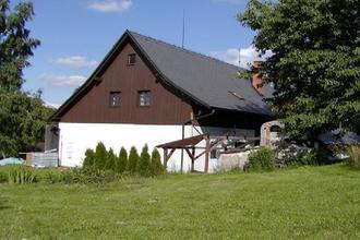 Chalupa Hanička Pěčín 46621630