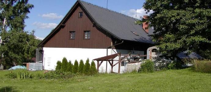 Chalupa Hanička Pěčín 1111538636
