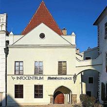 Penzion Maštal Český Krumlov