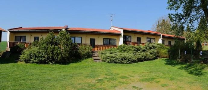 Ubytování Ratibořice- Bungalovy Zlíč Česká Skalice 424341968